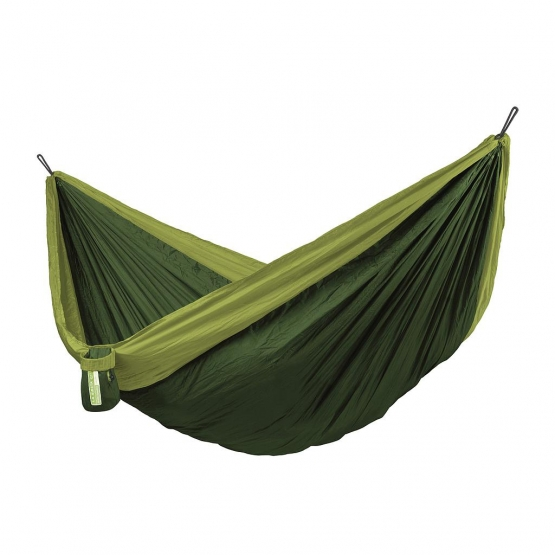 La Siesta Double travel hammock Colibri 3.0 Forest