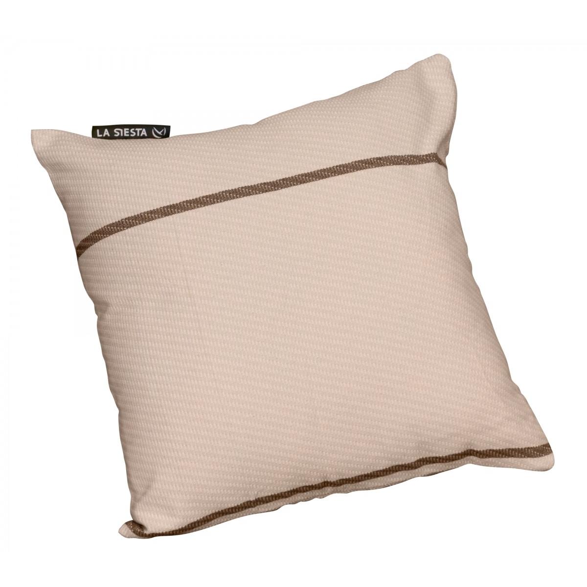 la siesta h ngematten kissen habana nougat bei h ngematte schweiz ch kaufen. Black Bedroom Furniture Sets. Home Design Ideas