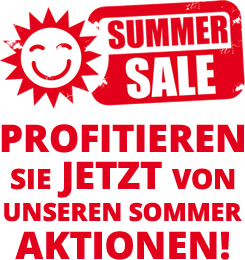 Hängematten Summer Offers